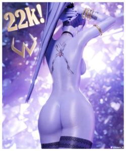 overwatch-hentai-art-–-shiny-skin,-stockings,-jewlery.