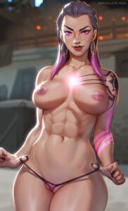 reyna-hentai-art-–-ls,-muscular,-pussy,-marmalademum,-female-only,-female.
