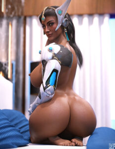overwatch-porn-–-dat-ass,-large-breasts,-long-hair,-feet,-thick-thighs,-3d.
