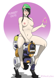 killjoy-naked