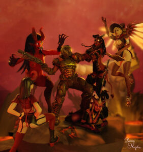 overwatch-rulex-–-killision-(subverse),-ass,-stepped-on,-doom-slayer-(doom),-red-skin,-wings.