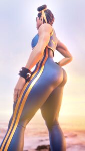 fortnite-rulern-–-muscular-female,-brown-hair,-street-fighter,-clothed-female.