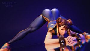 fortnite-hot-hentai-–-double-bun,-meme,-thick-thighs,-ass,-ghastlyarts,-bracelet.