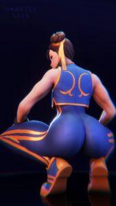 fortnite-sex-art-–-female,-back,-ass,-brown-hair.