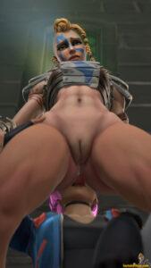 huntress-rule-ynx-rule-female-only,-ls.