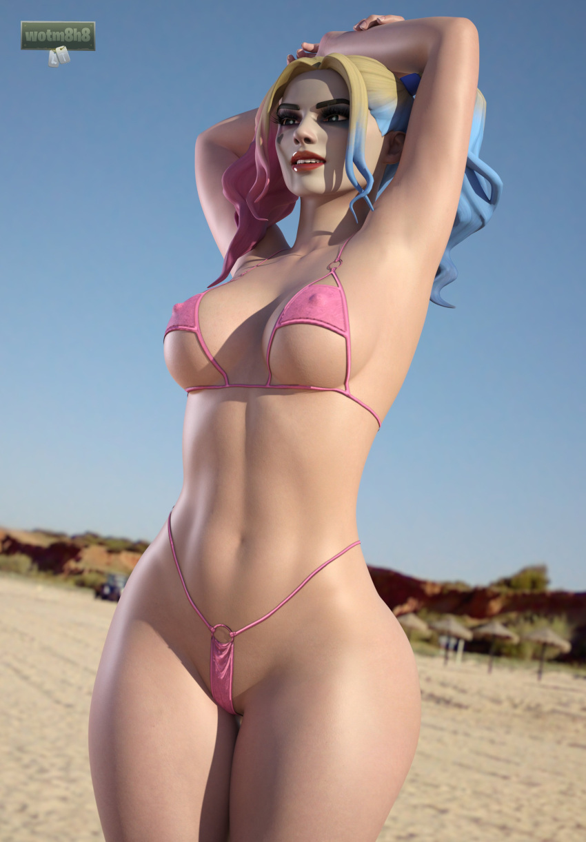 fortnite-sex-art-–-multicolored-hair,-nipples.