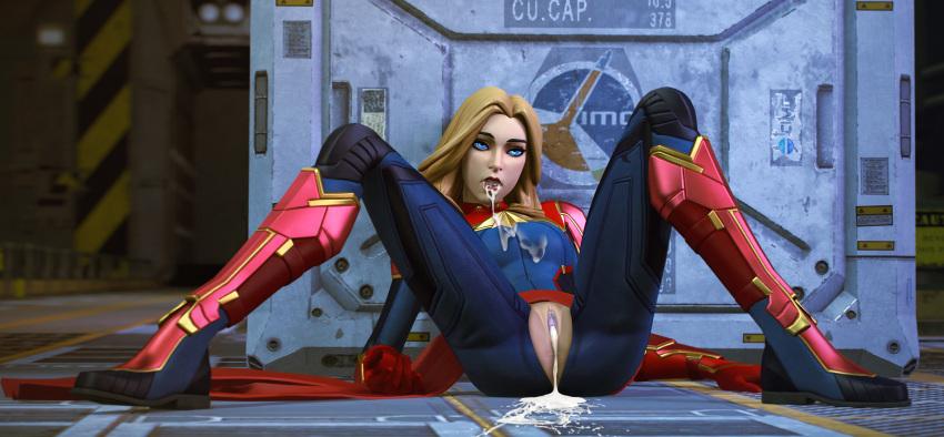 fortnite-xxx-art-–-captain-marvel,-cum-inside,-eclair-stones,-carol-danvers,-marvel,-female,-female-only.