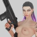 reyna-nude-model