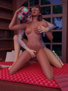 isabelle-free-sex-art,-jules-free-sex-art-–-weedson86