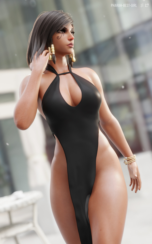 overwatch-hentai-art-–-black-eyes,-high-resolution,-dark-skinned-female,-dark-skin,-female,-black-hair