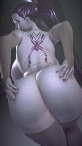 overwatch-hentai-–-alternate-breast-size,-tattoo,-breasts-bigger-than-head,-thick-thighs,-busty,-3d