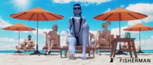 ashe-game-porn-–-beach,-fisherman,-blender,-male