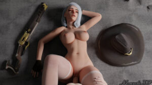 ashe-game-hentai-–-exposed-breasts,-exposed-nipples,-nude