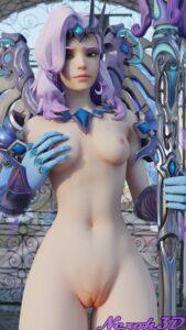 overwatch-free-sex-art-–-exposed-nipples,-mercy,-nexohlooking-at-viewer