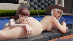 ashe-game-porn-–-exposed-nipples,-ass-grab,-exposed-ass