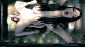 skyrim-free-sex-art-–-tongue-out,-futanari,-head-thrown-back,-ls,-high-angle-view,-nude
