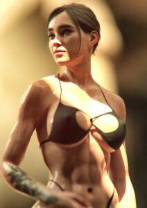 ellie-free-sex-art-–-shiny-skin,-voluptuous,-light-skin,-human,-breasts,-light-skinned-female