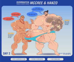 overwatch-free-sex-art-–-male-only,-muscular-thighs,-khanthedestroyer,-muscles,-abs