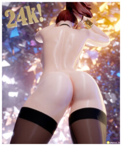 overwatch-porn-–-fit-female,-shiny-skin,-back-view