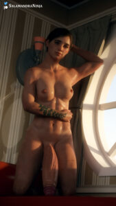 ellie-hentai-xxx-–-nude,-futa-only,-the-last-of-us-ig-penis,-futanari,-light-skinned-futanari,-breasts