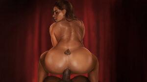 overwatch-free-sex-art-–-reverse-cowgirl-position,-arabian,-beret,-black-hair,-dark-skinned-male,-squatting