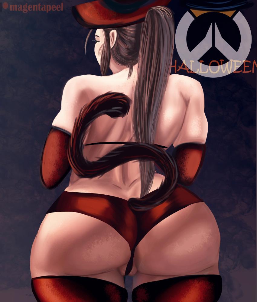 overwatch-xxx-art-–-brigitte,-huge-ass,-female,-latex,-female
