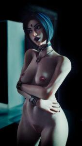 fortnite-hentai-porn-–-rachel-roth,-lustieraven-(dc),-nipples