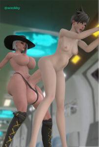 ashe-rule-–-light-skin,-human,-sex,-a,-duo,-nude,-light-skinned-futanari