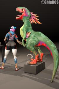 lynx-hentai-porn-–-female/male,-dinosaur,-female,-big-balls