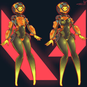 boombot-game-hentai-–-standing,-humanoid,-solo,-off/on.