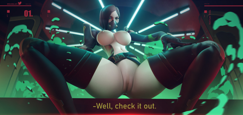 viper-game-porn-–-ass,-black-hair,-gas-mask,-breasts-out,-text.
