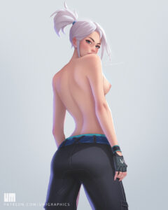 jett-porn-hentai-–-topless.