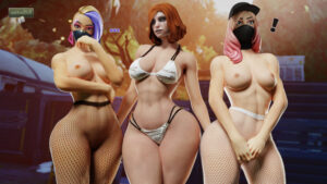 catalyst-rulern-–-ls,-mask,-bra,-athleisure-assassin,-panties,-areolae.