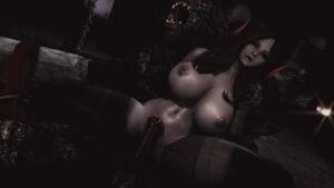 skyrim-porn-hentai-–-grey-skin,-huge-breasts,-monster.