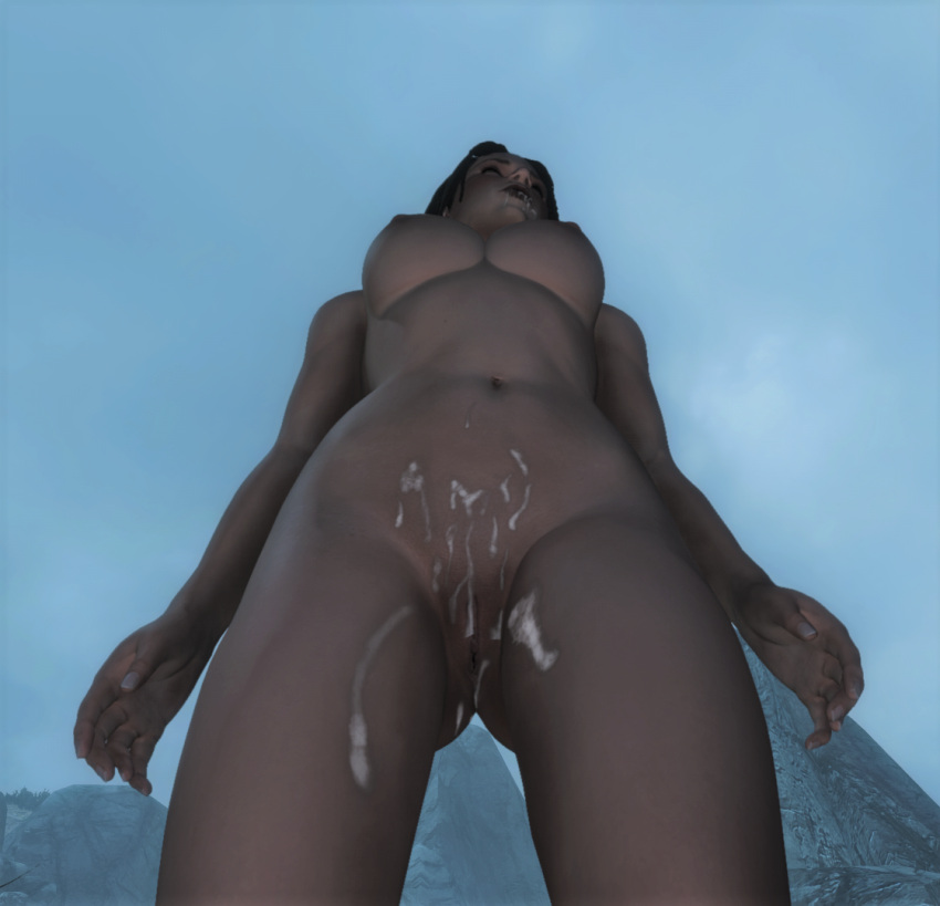 skyrim-hentai-xxx-–-pussy-juice,-low-angle-view,-cum-in-pussy,-cum-in-mouth.