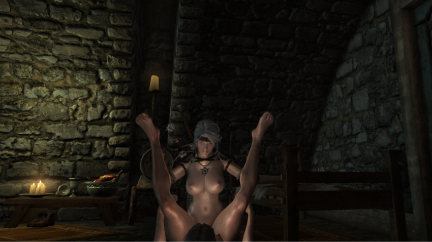 witcher-rulex-–-crossover,-large-breasts,-screencap,-nipples,-the-witcher.