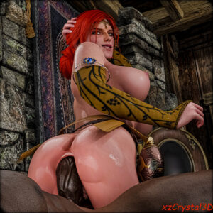 witcher-rule-rn-–-nude,-light-skin,-the-witcher,-anal-insertion.