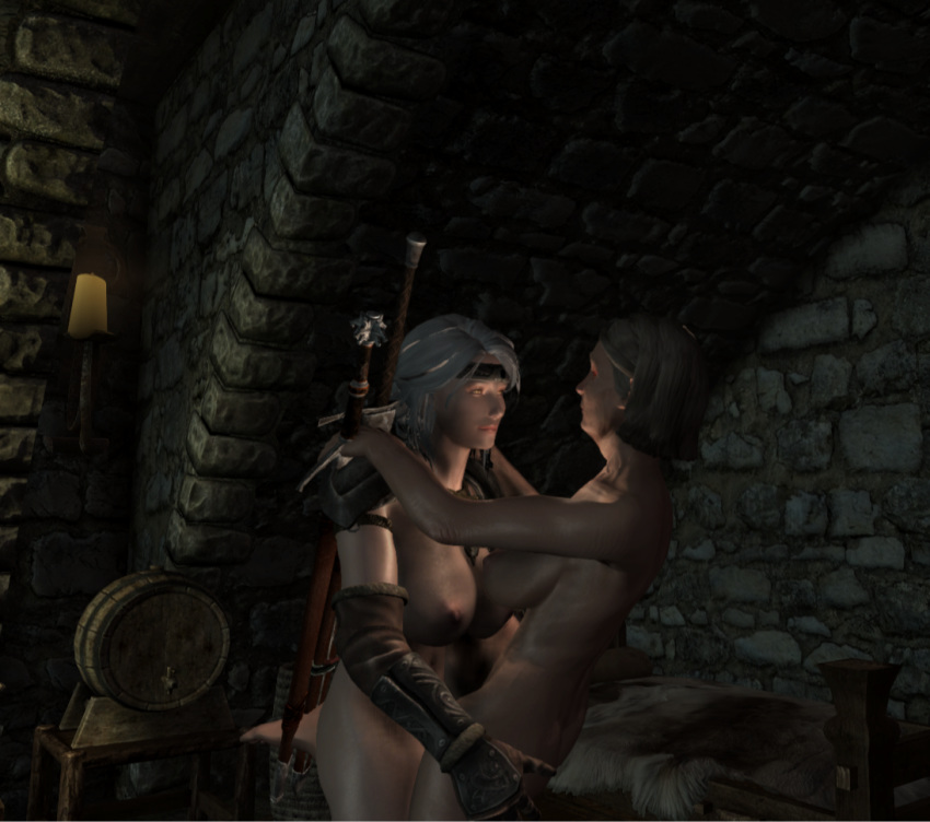 witcher-hentai-xxx-–-large-breasts,-mature,-futa-on-female,-skyrim.