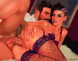 overwatch-hentai-porn-–-purple-lipstick,-ls,-penis.
