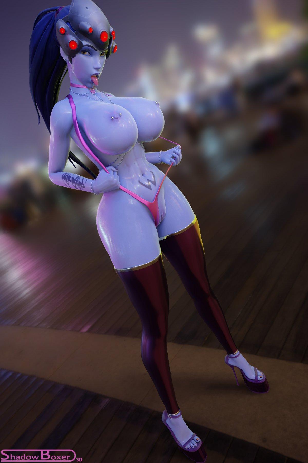 overwatch-xxx-art-–-female,-widowmaker,-blender,-ls,-thick-thighs.