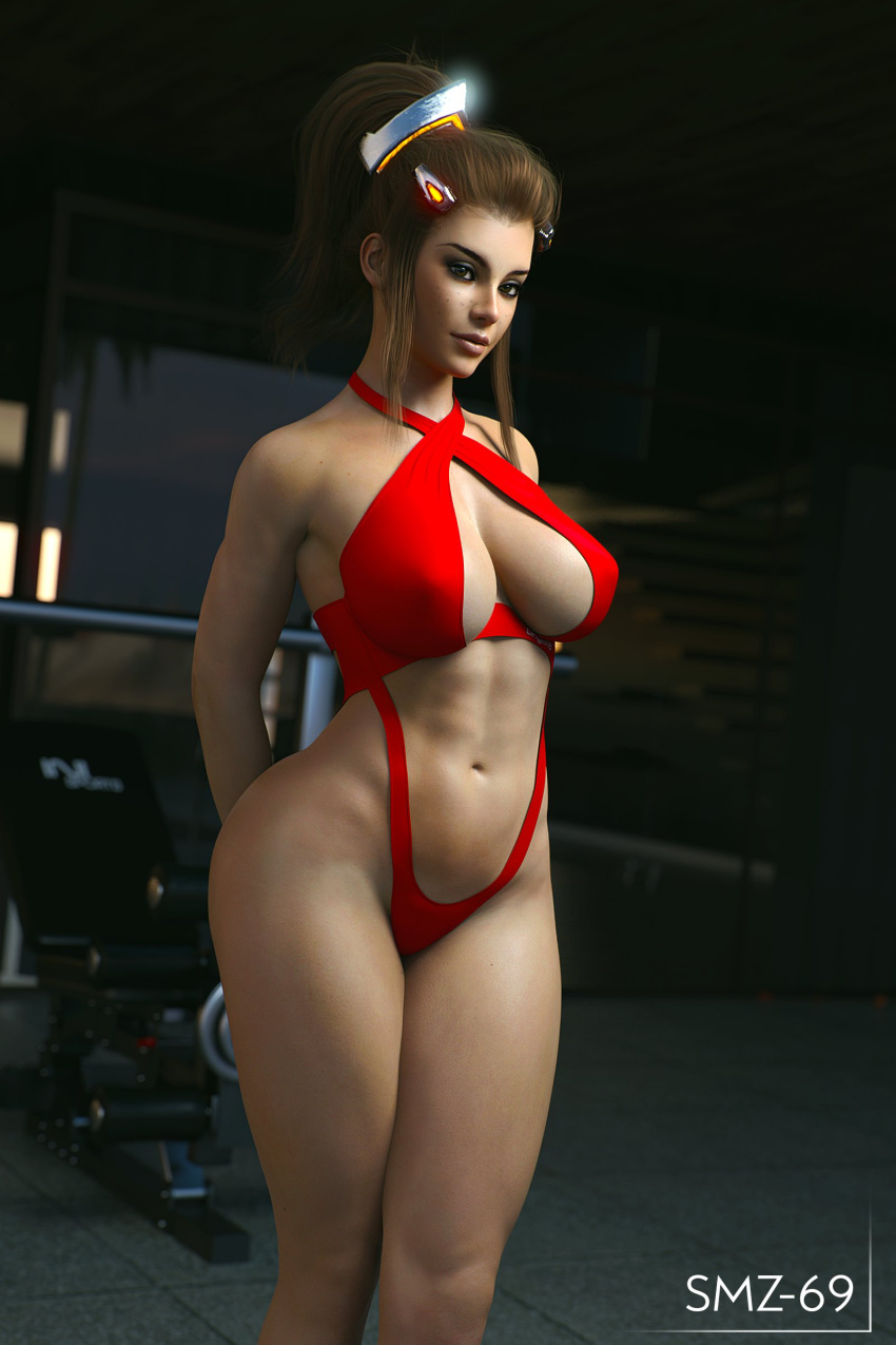 overwatch-game-porn-–-female,-brigitte,-looking-at-viewer.