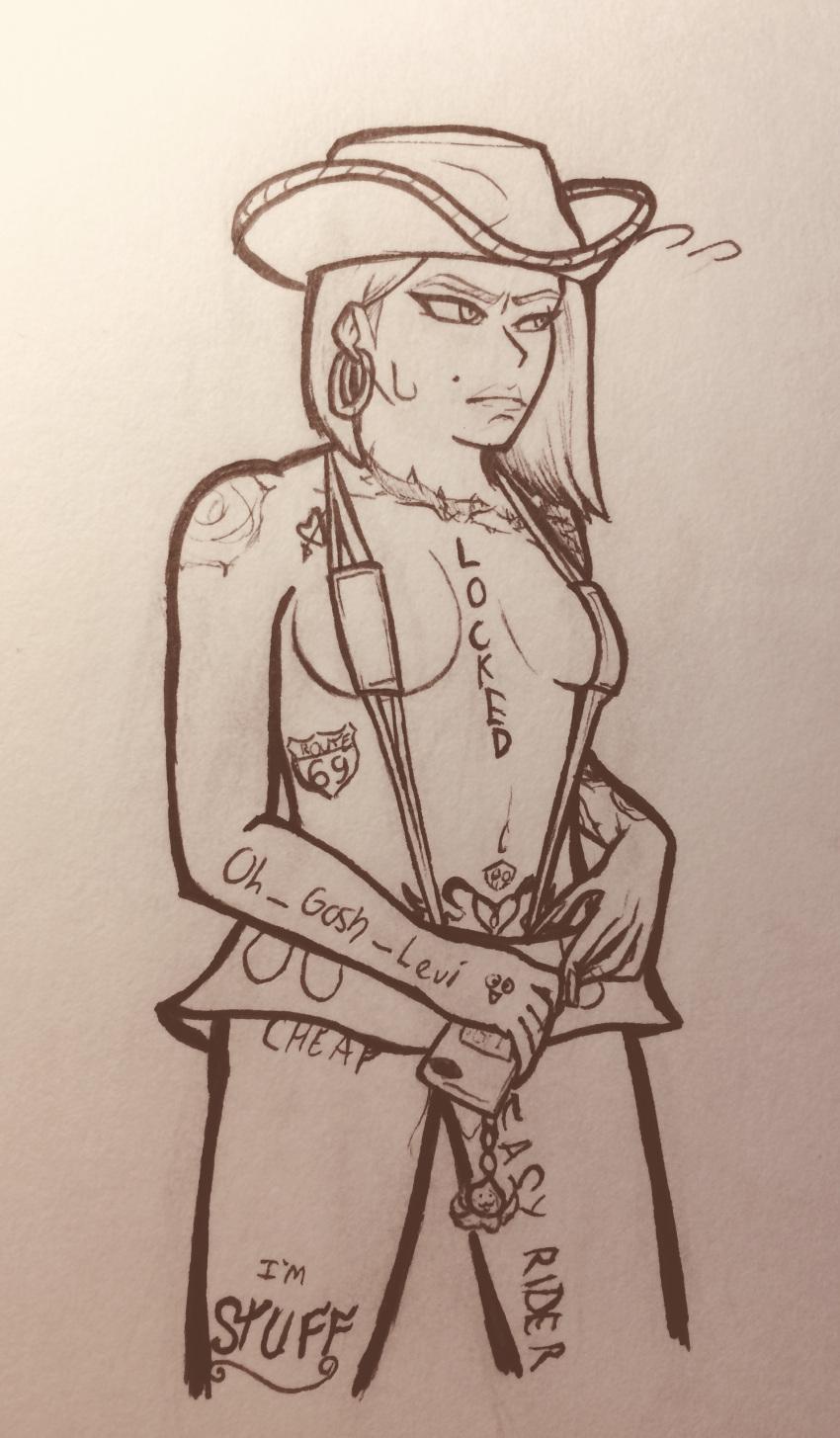 ashe-hentai-xxx-–-female,-skimpy-bikini,-skimpy,-traditional-media-(artwork).