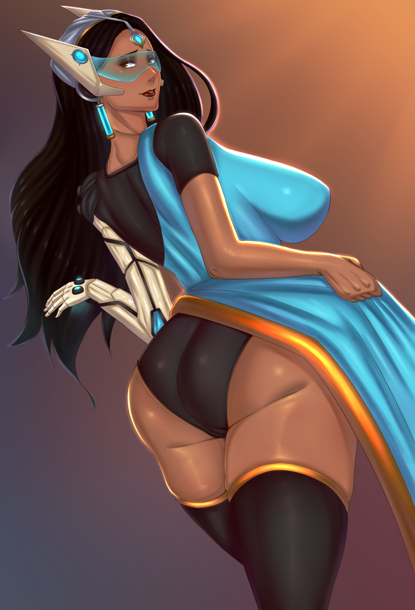 overwatch-game-porn-–-huge-ass,-big-breasts,-thick-thighs,-female-only,-ass.