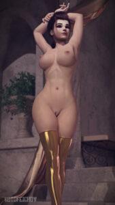 overwatch-hentai-–-brigitte,-shaved-pussy,-medium-breasts,-naked.