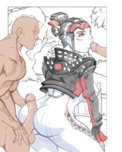 takara-hentai-porn-–-kissing-penis.