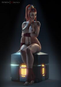 overwatch-porn-hentai-–-large-breasts,-vgerotica,-brigitte,-ls.