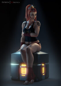 overwatch-rule-thick-thighs,-female-only,-brigitte,-ls.