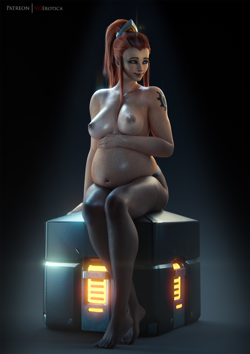 overwatch-hot-hentai-–-pantyhose,-pregnant,-vgerotica,-ls,-huge-belly.