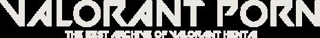 Valorant Porn Logo